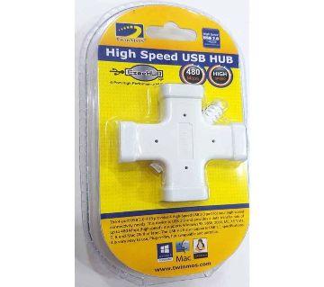 Twinmos USB 4 Port Hub