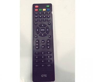 LCD/LED TV Remote Control QBR = 00