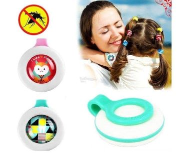 Bkit Mosquito Guard Clip for Baby
