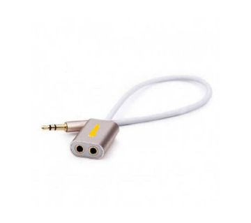 audio sharing cable
