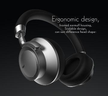 HAVIT F9 Ultra-comfortable frosted Wireless headphone - Havit