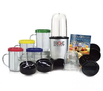 Magic Bullet Blender Set (21 Pcs )