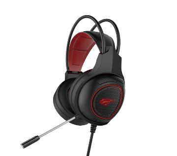 HAVITHV-H2239D 3.5mm audio jack+USB gaming headphone - Havit