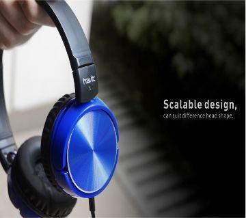 Havit Wired Headphone H2178D