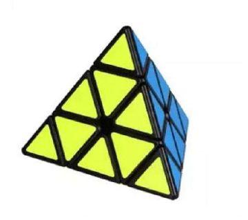 4 stage Rubik Cube