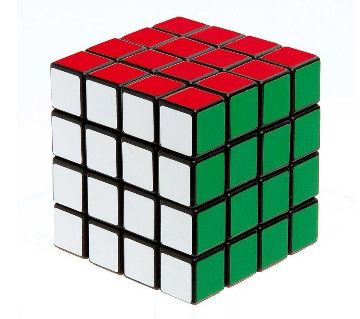 Mirror Block Rubiks Cube - Multi Color