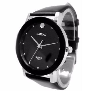 Bariho Wrist Watch (Black)