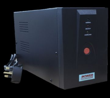 650VA PS  UPS (POWER GUARD)