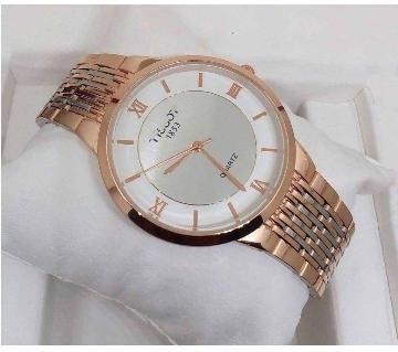 Tissot gents wrist watch copy