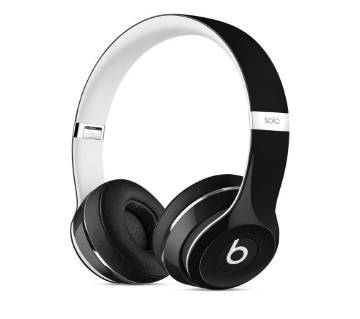 Beats Solo2 Wired On-Ear Headphone (Copy)