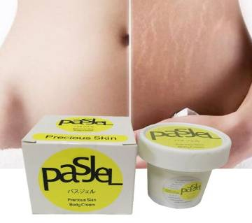 PasJel Stretch Mark & Scar Whitening Cream 50g - China
