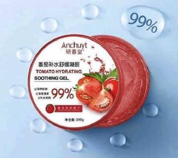 Milatte-Fashiony Soothing Gel (Tomato)300g - Korea