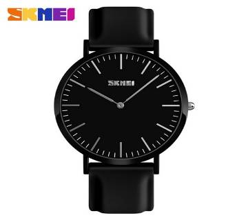 Couple_Gents Skmei Watch Black for Men