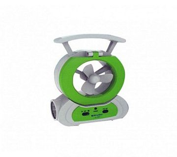 Miyako (MINI) Rechargeable Fan