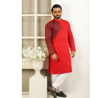 Gents Semi-Long Punjabi