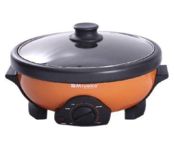Miyako Curry Cooker  Orange-350