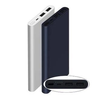 Mi 2 USB Power Bank
