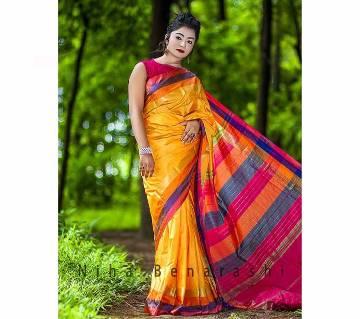 Kata Silk Sharee