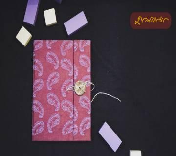 Scratch book - নোট বুক