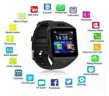 Smart Watch (Sim Supported)