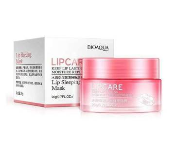Lipcare Lip Balm For Pink Lip And Spot Out.-20gm-China