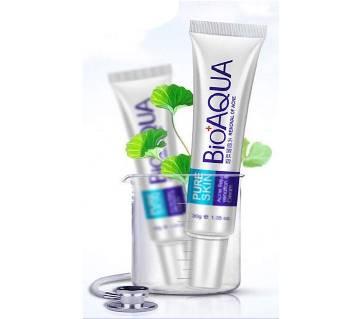 Bioaqua Removal Of Acne-Born Out.