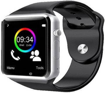 A1  Smart Watch  A1 - Sim Supported