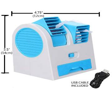 Rechargeable Mini AC Air Cooler