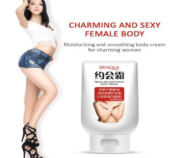 Bioaqua Dating Whitening Cream 180g - China