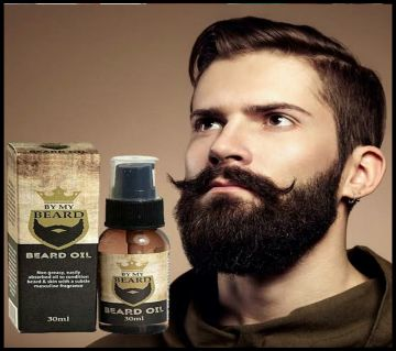 My Beard Growth Oil -30ml - UK