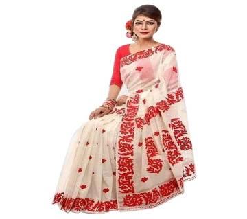 Boishakhi Silk Cotton Sharee