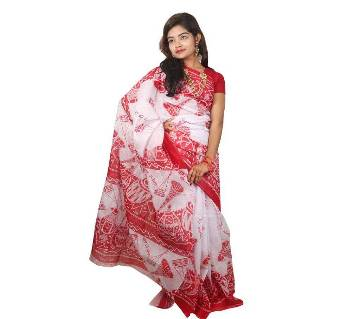 Eso Hee Boishakh Cotton Sharee