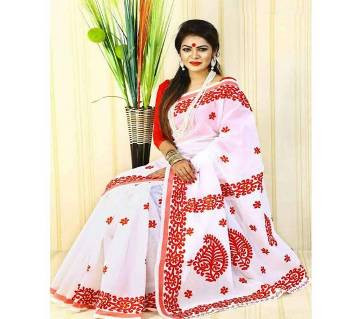 Boishakhi Hand Cotton Saree