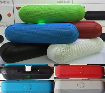 MULTI FUNCTION POTABLE WIRELESS SPEAKER