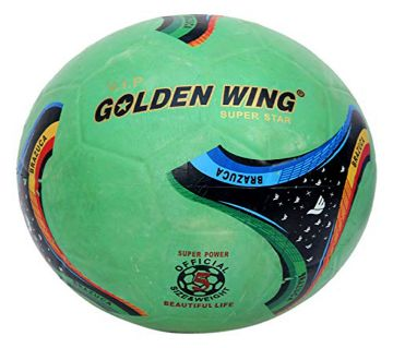 Golden Wing Football Size 5