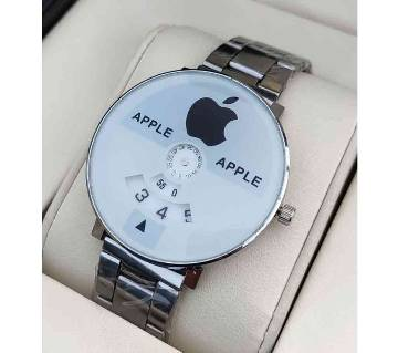 Apple Stainless Still Analog Ladies Wrist Watch (Copy)