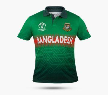 Bangladesh Team Jersey  Original Edition  ICC World Cup 2019