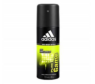 Adidas beo Body Spray 150 ML Made in Spain