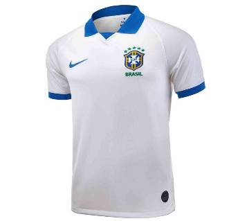 Brazil national football team Jersey- Copa America 2019