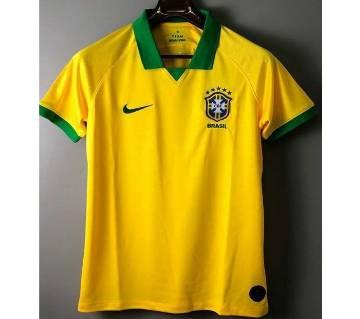 Brazil Copa America 2019Jersey