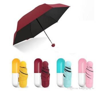 Fashion Mini Folding Umbrella