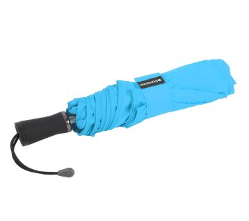 Folding Sky Blue Umbrella