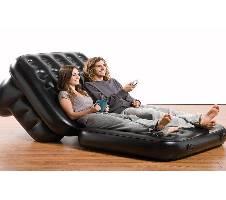 5in1 Air-O-Space sofa bed বাংলাদেশ - 6325232