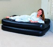 5in1 Air-O-Space sofa bed বাংলাদেশ - 6325233