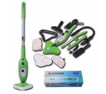 5-in-1 H2O X5 Steam mop