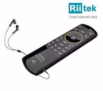 Rii i25A Mini Wireless Keyboard & Mouse