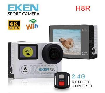 EKEN H8R 4K Action Camera with Remote