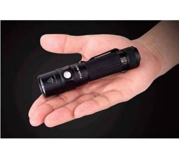 হাই কোয়ালিটি রিচার্জেবল মিনি LED টর্চ লাইট