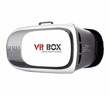 VR BOX Play Virtual Reality 3D Glasses!