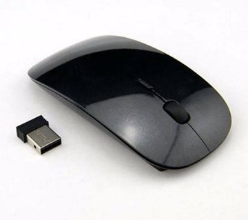 Apple Wireless Mouse (copy)